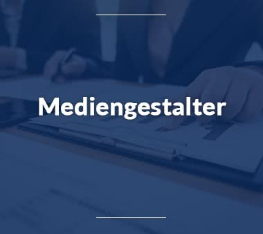 Marketing Manager Mediengestalter