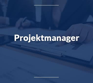 Architekt Projektmanager