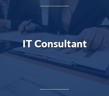 Chemielaborant IT Consultant