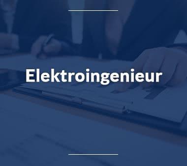 Elektroingenieur Ingenieur