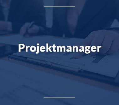 Maschinenbauingenieur Projektmanager