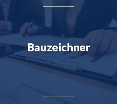 Bauleiter Bauzeichner
