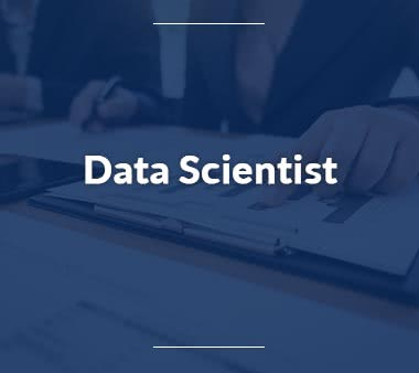 Data-Scientist