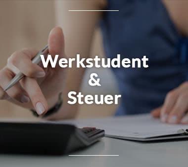 Werkstudent Krankenversicherung Werkstudent Steuern