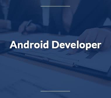 Android Developer Jobs