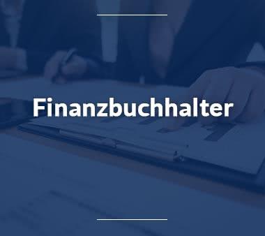 Anlagenmechaniker Finanzbuchhalter