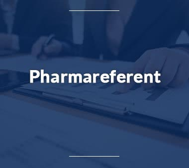 Referent Pharmareferent