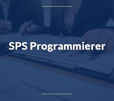 SPS Programmierer