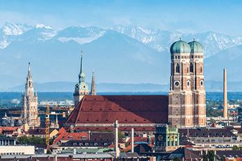 Werkstudent München Lebensqualität