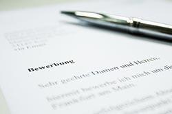 Bewerbung Praktikum das Bewerbungsschreiben
