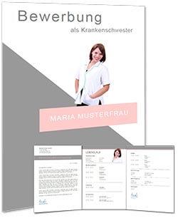 Lebenslauf Vorlage OpenOffice 3 Vorschau komplett