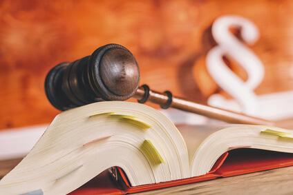 Rechtswissenschaften Bachelor of Laws