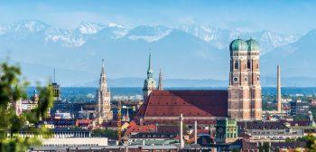 Bayern Übersicht Hochschulen Bundesländer