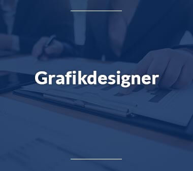 Grafikdesigner Kreative Berufe