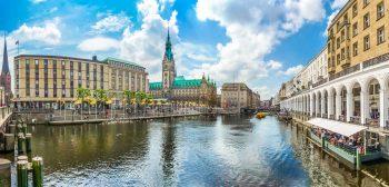 Hamburg Übersicht Hochschulen Bundesländer