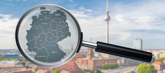 Hochschulen nach Bundesländern