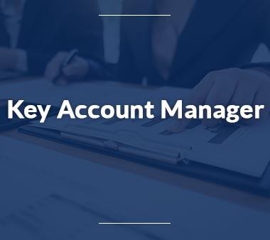 Key Account Manager Berufe mit Zukunft