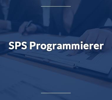 SPS Programmierer IT-Berufe