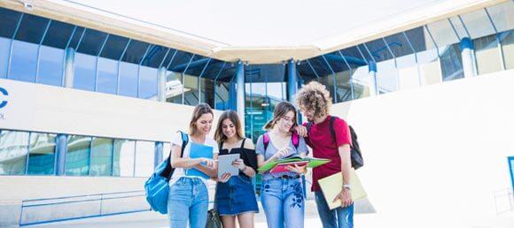 Staatliche Hochschulen