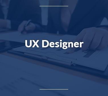 UX Designer Berufe mit Zukunft