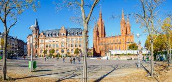 Hessen Übersicht Hochschulen Bundesländer