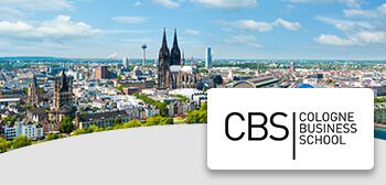 CBS Cologn Business School Überblick