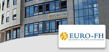 EURO FH Fernhochschule Hamburg Übersicht