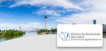 Fliedner Fachhochschule Düsseldorf Überblick