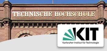 Karlsruhe Institut für Technologie Übersicht