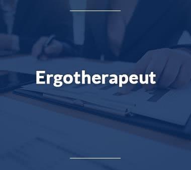 Krankenschwester Ergotherapeut
