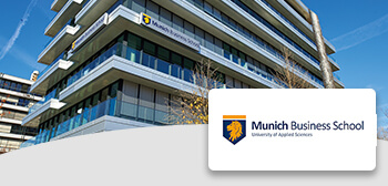Munich Business School Übersicht