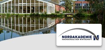 Nordakademie Hochschule für Wirtschaft Übersicht