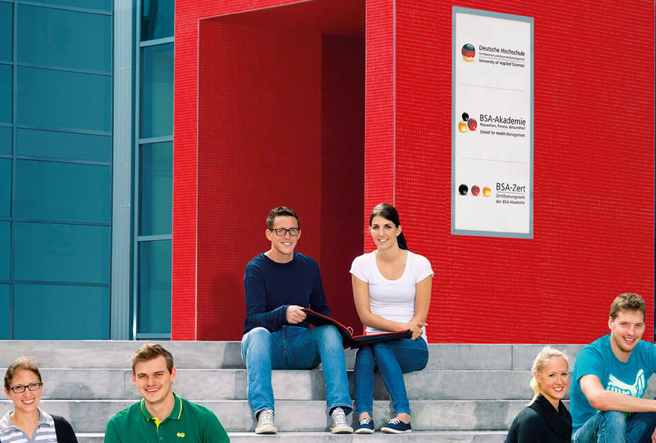 Deutsche Hochschule für Prävention