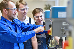 Jobs in München Handwerksberufe