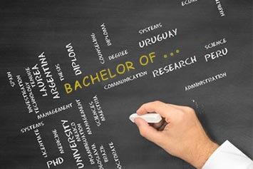 Hochschulabschluss Bachelorabschluss