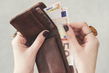 Richtig Bewerben Bewerbung Gehaltsvorstellung