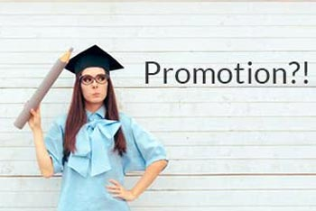 Studienformen Promotion