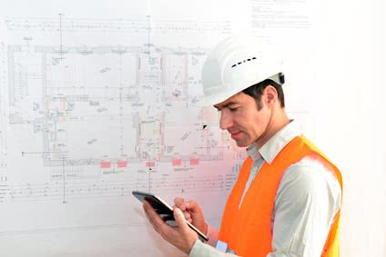 Bauingenieurwesen Studium mit B. Sc.