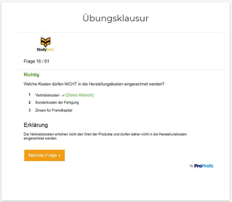 Online Kurse Rechnungswesen