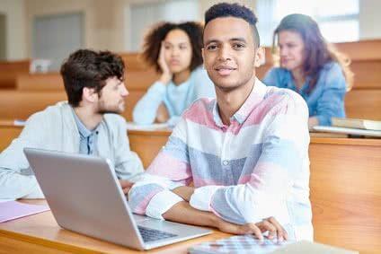 Studiengänge Mit Fachabi