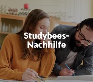 Studybees Nachhilfe