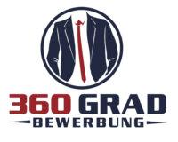 360 Grad Bewerbung Logo